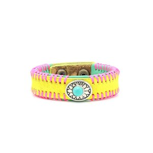 Dog With A Mission Cotton Candy Armband