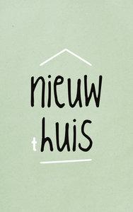 Zinvol Wenskaart, Nieuw tHUIS