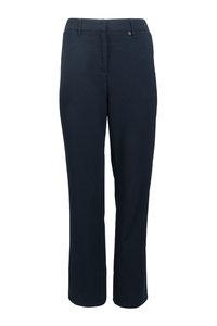 Zusss toffe pantalon nachtblauw