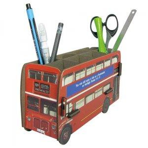 Werkhaus Pen Box Doubledecker