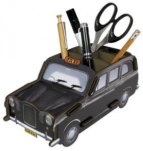 Werkhaus Pen Box London Taxi